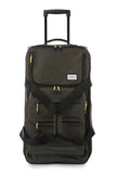 Antler Urbanite Evolve Upright Trolley Khaki Bag