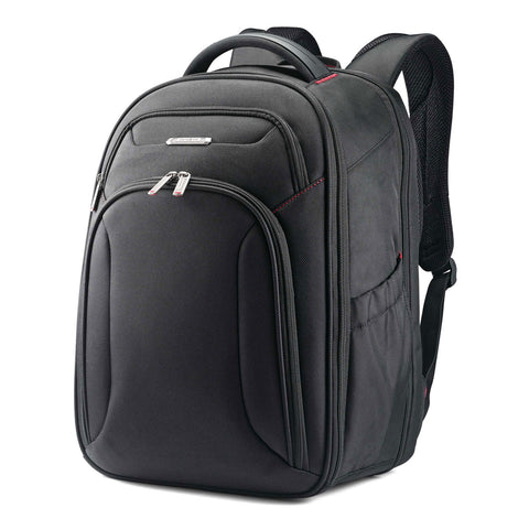 Samsonite Xenon 3.0 Laptop Backpack Black Large
