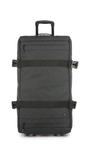 Antler Bridgford Large Upright Trolley Bag Charcoal