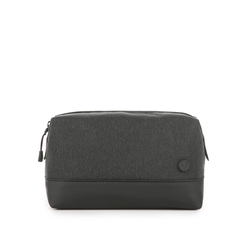Antler Bridgford Toiletry Bag Charcoal