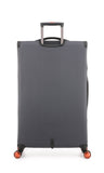 Antler Clarendon Large 82cm Grey Soft Suitcase