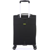 Antler Zeolite Cabin/Carry On 56cm Black Softcase