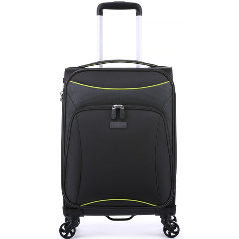 Antler Zeolite Cabin/Carry On 56cm Charcoal Softcase