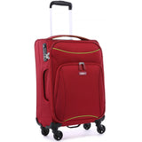 Antler Zeolite Cabin/Carry On 56cm Red Softcase