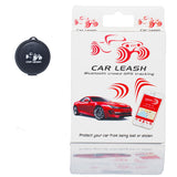 Car Leash GPS/ Bluetooth Car Tracker