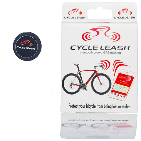 Cycle Leash GPS/ Bluetooth Bicycle Tracker