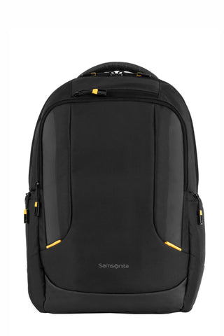 "Samsonite Locus ECO N1 15.4"" Laptop Backpack Black"