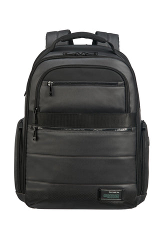 Samsonite City Vibe 2.0 Backpack Exp Jet Black 16""