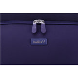 Antler Zeolite Large 81cm Purple Softcase
