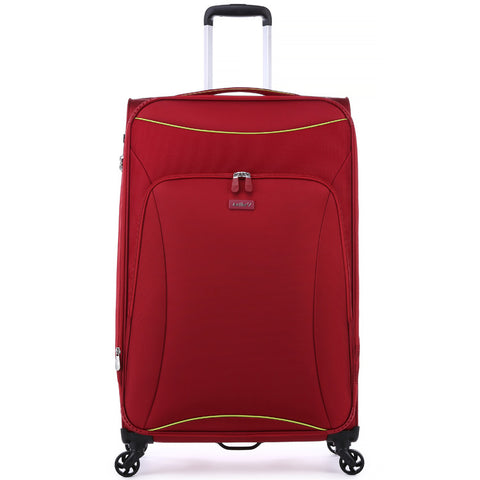 Antler Zeolite Large 81cm Red Softcase