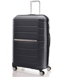 Samsonite Octolite Extra Large 81cm Black Suitcase