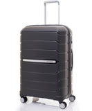 Samsonite Octolite Medium 68cm Black Suitcase