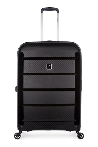 Revelation Tobago Large 75cm Black Suitcase