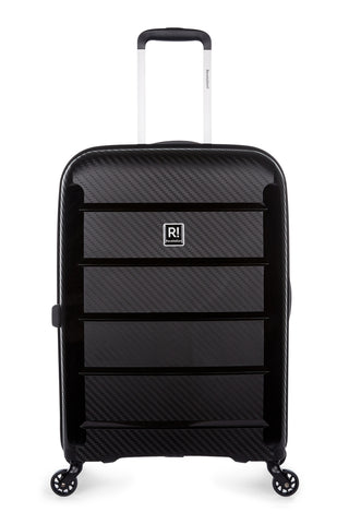 Revelation Tobago Medium 66cm Black Suitcase