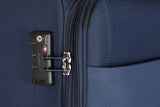 Antler Translite Large 81cm Blue Soft Suitcase