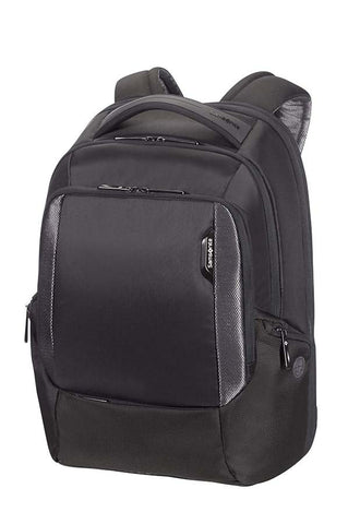 "Samsonite Cityscape Tech 15.4"" Laptop Bag Black"
