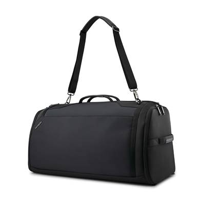 Samsonite Encompass Convertible Duffel Black