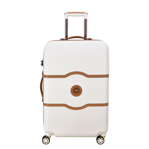 Delsey Chatelet Air Medium 67cm Angora Suitcase