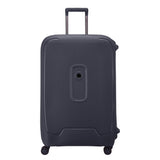 Delsey Moncey Large 82cm Anthracite Hard Suitcase