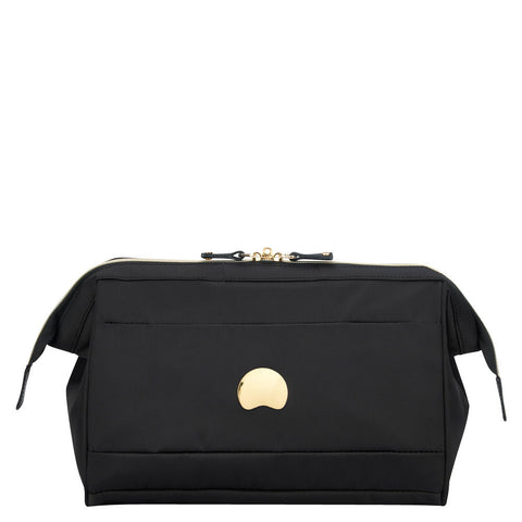 Delsey Montrouge Wet Pack Black