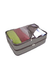 Samsonite Folding Packing Case Grey