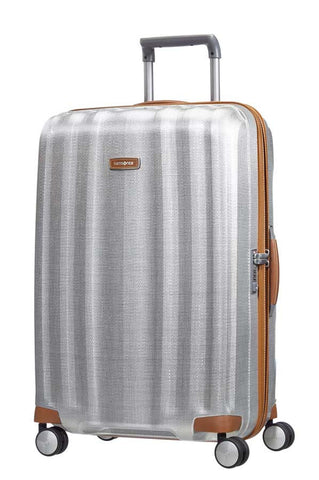 Samsonite Lite Cube DLX Medium 68cm Aluminium Hard Suitcase