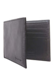 Samsonite Leather RFID Blocking Wallet Slimline