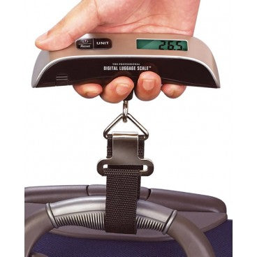 The Professional Digital Luggage Scale