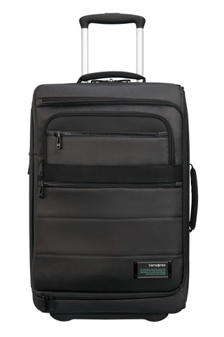 Samsonite City Vibe 2.0 Mobile Office Exp Jet Black 16""