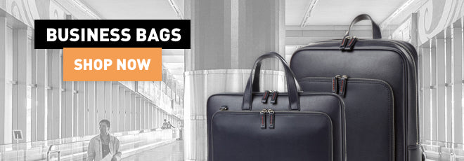 Business Bags: Shop now