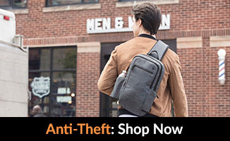 Anti-Theft: Shop now