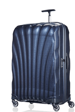 The best in large luggage