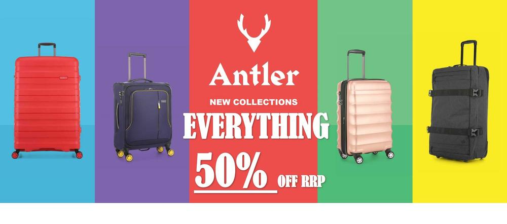 Antler New Collections