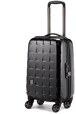 The best in carry on luggage