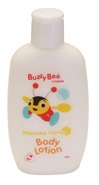 Body Lotion - 100ml