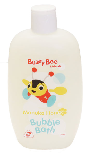 Manuka Bubble Bath ≈