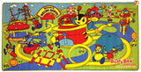 Buzzy Bee Playmat