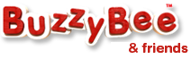 Buzzy Bee & friends Online Store