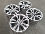 19 Inch Genuine AUDI Q7 2018 Model 4M Alloy Wheels Set of 4