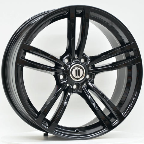 M-SP 20x8.5 ET35 BLACK