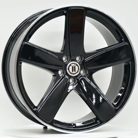 STAR 21 INCH STG MACAN BLACK