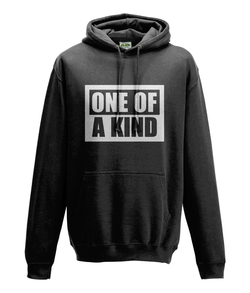 kPopG-Dragon One Of a Kind College Hoodie [Unisex]