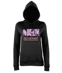kPop Girl Group BLACK PINK 블랙핑크 Fan Hoodie Band Members [Black] All Sizes