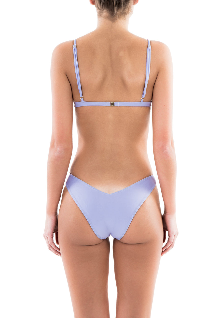 VIXEN bottoms - lavender