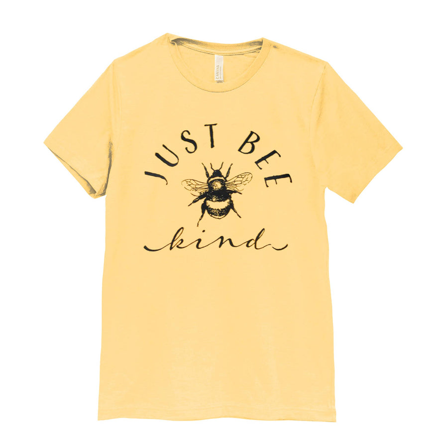 Just Bee Kind Graphic Tee