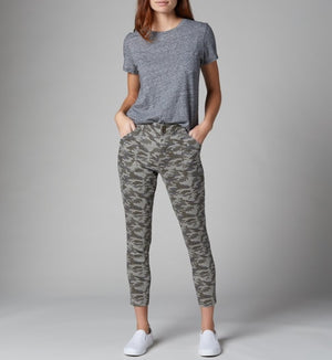 Margaret Utility Ankle Pants