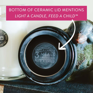 Sweet Grace Candle (Small)