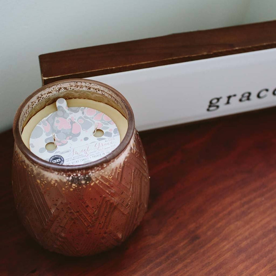 Sweet Grace Collection Vessel #23