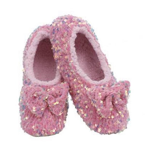 Dazzle Bling Ballerina Snoozies