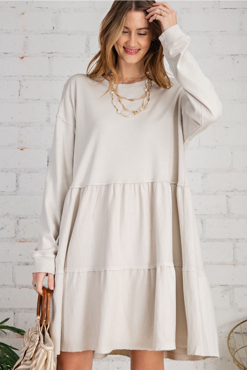 All Day Midi Dress